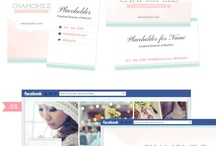 Web Design / by Lisa Binz