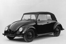 Slug Bug.  / Documenting a lifelong obsession with VWs
