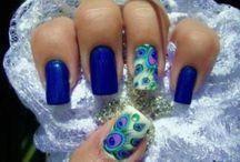 Nails design  / by Sylvia Galindo