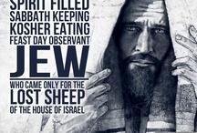 Yeshua, my Messiah! <3