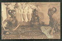Javanese Heritage