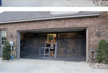 Garage Ideas / by Diane Reynolds