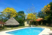 casa de playa / Ideas for Panama beach house