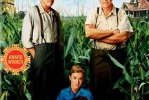Films I have loved