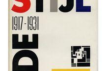 De Stijl (1917—1931)