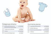 Ile kosztuje wyprawka dla niemowląt? / Nowo narodzone dziecko to dla rodziców nie lada wydatek. Mały człowiek od pierwszych dni życia zdany jest na opiekę mamy i taty, ta zaś niesie za sobą wysokie koszty, począwszy od maleńkich ubranek i pampersów, a na wózku i meblach dla dziecka kończąc. Ile tak naprawdę kosztuje wychowanie dziecka w pierwszych miesiącach i latach życia?