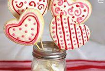 Holidays - Valentine's