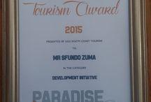 ZOOMZ Award - Development Initiative