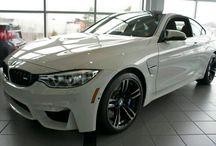 2015 ALPINE WHITE M4