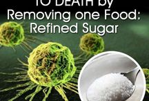 sugar and cancer, plus