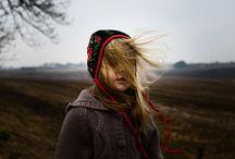 Kids style / by Tricia Seddon