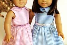 dolls / by Jackie