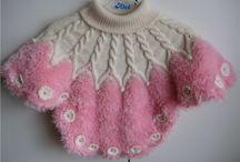 crochet copii