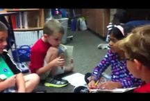 Teaching Literacy / by Emily Seaberg