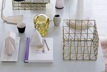 Decorating & organize