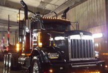 My Style of Trucks