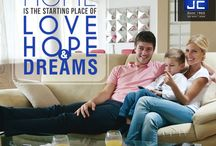 #HomeToMeIs / #HomeToMeIs a contest by Jaycee Homes asking fans what place a home means to them.