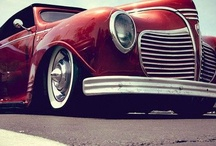 CARS AND BABES / by Ayonna Deans