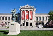 Les dix meilleurs musées de Boston