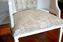 appolstered furniture