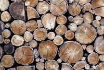 ♥ Wood
