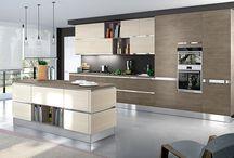 La cucina è il cuore della casa / Cucini sempre con amore per la tua famiglia? Scopri tutte le cucine Mondo Convenienza.