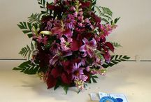 Floral Designs: Traditional