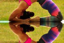 Yoga with my Omies