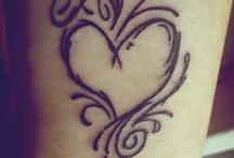 Tattoos / by Samantha Turner