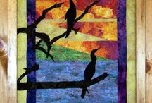 Quilts - Nature / by Debby Timson