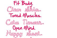Health and Fitness / by Deb Reale