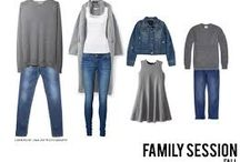family session clothing