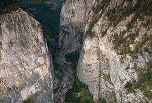 Romania nature