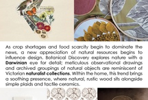 S/S 2013 Home & Interior Trends / Trend Bible Home & Interior Trends Spring Summer 2013