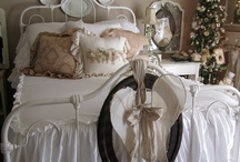 shabby chic / by Cindy Yonkers Tutwiler