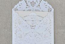 Envelope Envy / by Rompadomp Design