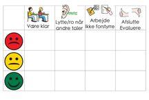 Klasseværelsesideer