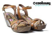 Verano coolway / Zapatos veranos