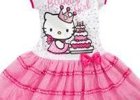 Hello Kitty Party / Hello Kitty 6th birthday party / by Muttix Onlymuttix