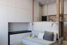 Apart 25 m2