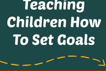 Goals for kids