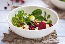 Salate und co.