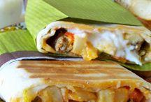 Tacos  tortillas