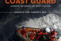 Always Prepared / Celebrating the United States Coast Guard