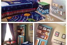 Interior Design -for Kids