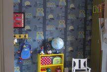 Meidän kodista-pictures from our home / Kuvia meiltä