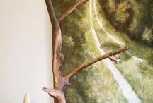 Treebone Lamps