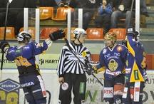 Paikallisjääkiekko | Local hockey