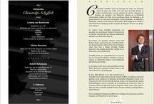 Conciertos / Conciertos de Música