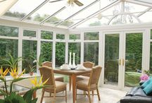 Conservatories / This is a selection of the beautiful, high quality conservatories we offer.
